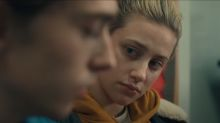 'Chemical Hearts' Trailer: Lili Reinhart, Austin Abrams Lead Amazon's Teen Heartbreaker