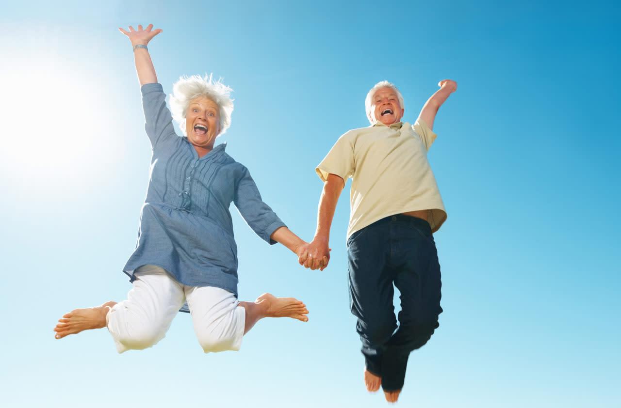 Картинки смешных пенсионерок, новым