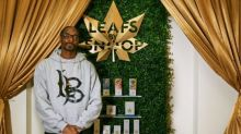 Snoop Dogg Launches Line of Pot Products Because He Is Friggin' Snoop Dogg