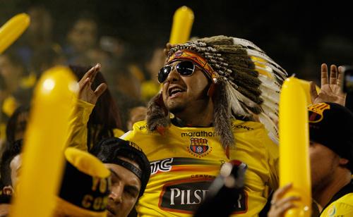 Previa Estudiantes Vs Barcelona SC - Pronóstico de apuestas Copa Libertadores