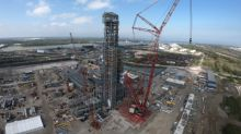 Cleveland-Cliffs Inc. Tops Out Furnace Tower at Toledo HBI Facility