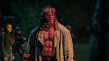 Yahoo Contest: Win tickets to Singapore premiere of 'Hellboy'