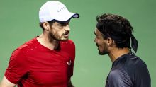 'Despise each other': Tennis hothead rips 'arrogant' Andy Murray