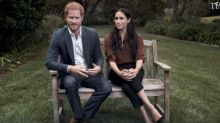 The Palace Responded to Prince Harry's Voting PSA