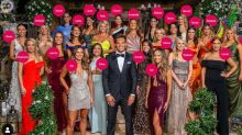 Bachelor 2021 contestants and where to follow them on Instagram