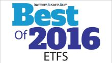Best And Worst ETFs Of 2016