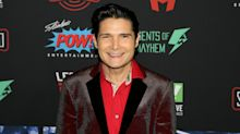 Corey Feldman speaks out on being abused as a child star: 'The biggest problem in Hollywood is pedophilia'
