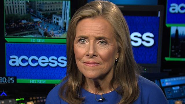 Meredith Vieira Discusses Elizabeth Smart