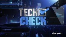 CNBC Tech Check Evening Edition: April 19, 2018