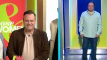 Shaun Williamson gets Queer Eye makeover