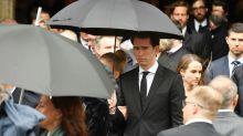 Austria probes ex-leader's staff over shredding evidence
