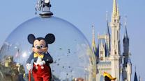 What Disney is saying about the economy