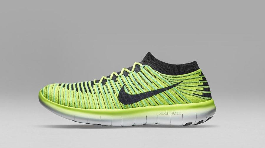 f908a56373b6 Nike Free RN Motion Flyknit  The Running Shoe That Moves With You