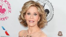 Workouts helped Jane Fonda overcome decades-long bulimia battle
