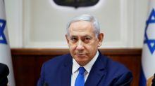 Netanyahu warns of 'crushing' retaliation after Hezbollah chief's remarks