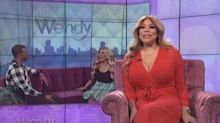 Wendy Williams Viewers Think She Farted During Her Live Show. Let's Look At The Video Evidence