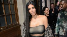 Facebook Orders Kim Kardashian West's Celebrity Kid Prank Series, Produced by Lionsgate