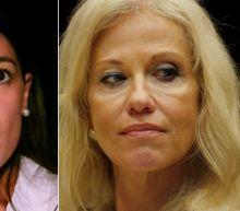 Alexandria Ocasio-Cortez Expertly Dismisses Kellyanne Conway Insult
