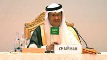 Arábia Saudita pede respeito à redução da produção de petróleo