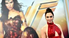 'Wonder Woman' Sequel Officially Confirmed at Comic-Con