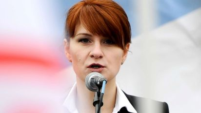 Accused Russian agent reaches plea deal