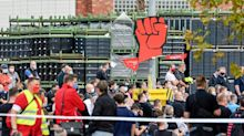 Stellenabbau: Daimler-Werk Marienfelde droht ein drastischer Stellenabbau