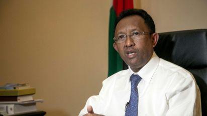 Madagascar: la justice ordonne la nomination d'un gouvernement d'union nationale