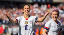 Why Nike didn't have enough USWNT World Cup jerseys to meet demand — and what it cost the players and fans