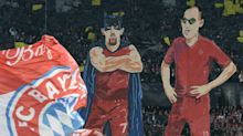 FC Bayern als Ideendieb? Fan sauer wegen Robbery-Abschied
