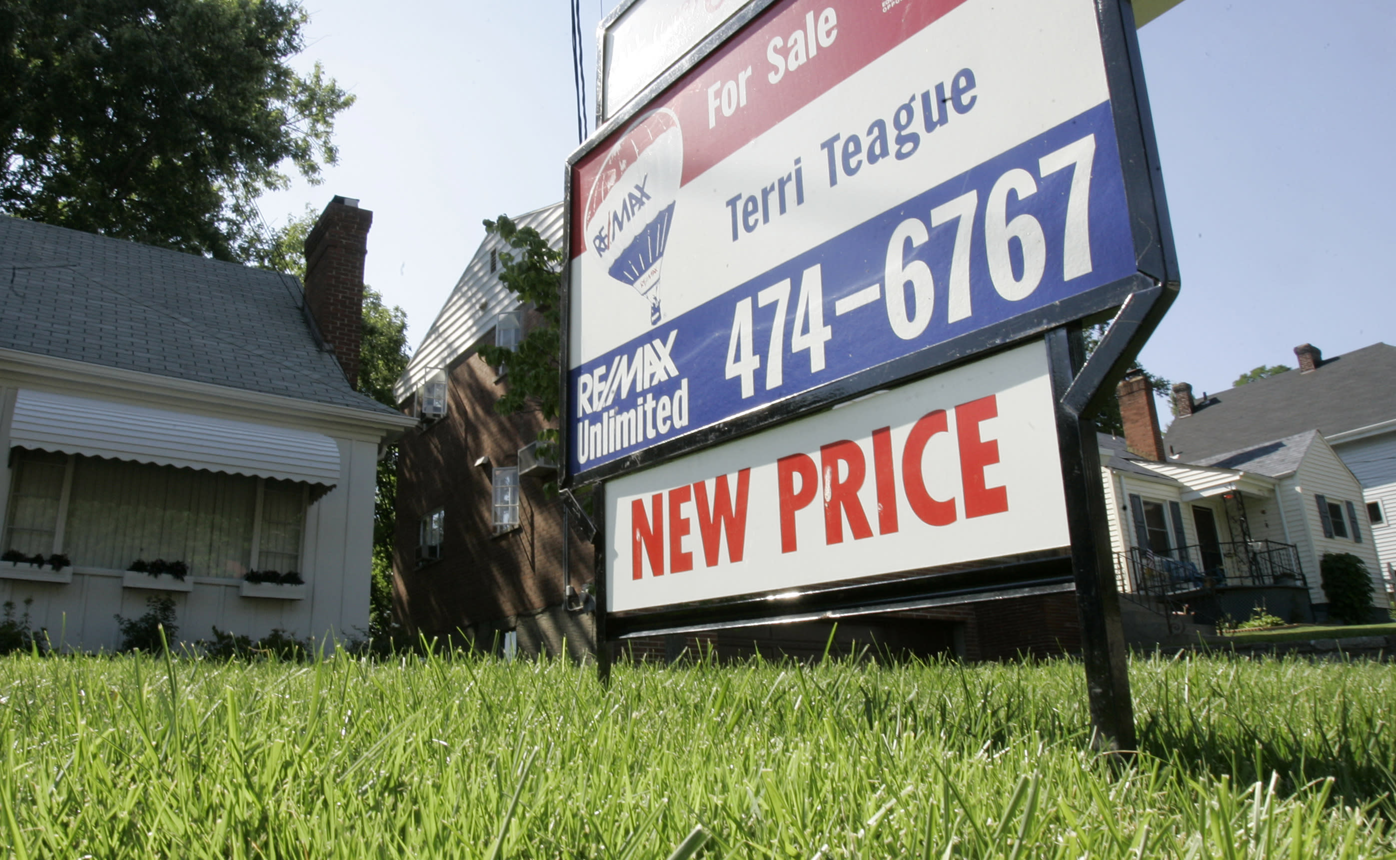 Home price growth accelerated at the start of 2020 before coronavirus slammed the US