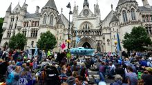 Former police chief says Extinction Rebellion are 'hardcore anarchists' who 'seduce people into becoming criminals'