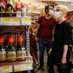 Coronavirus latest news: Michael Gove says face masks should not be mandatory in shops in England