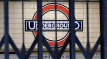Tube to get mobile phone coverage by 2024
