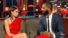 'Bachelor' Matt James confronts Rachael Kirkconnell over the racial ignorance that ended their relationship