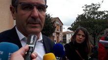 """""""Nous sommes convaincus que ces atrocités ne se passent jamais chez nous"""", témoigne le maire de Trèbes"""