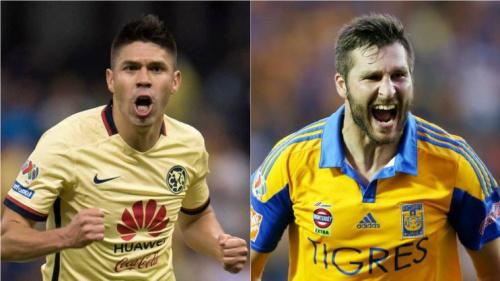 Los dos finalistas del torneo pasado luchan por entrar a la Liguilla del Clausura. Foto: Reproducción