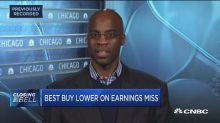 This was a strong quarter from Best Buy: Loop Capital's A...