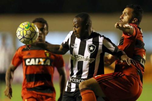 Botafogo coloca sua invencibilidade dentro do Rio contra o Sport à prova