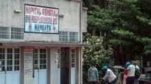 Segundo ataque en 24 horas contra los hospitales de lucha contra el ébola en RDC