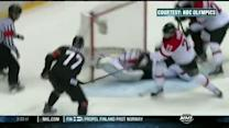 NHL Tonight: Impact of Jeff Carter for Canada