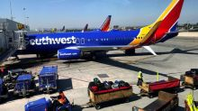 Southwest Airlines resumes flights delayed by weather data glitch
