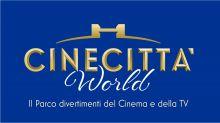 Cinecittà World: cercasi Cuochi, Addetti ai negozi e alle attrazioni, Steward e non solo