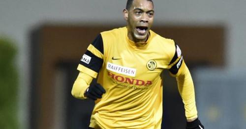 Foot - SUI - Les Young Boys Berne accrochent le FC Bâle
