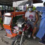 Duterte threatens to arrest Filipinos who refuse vaccination