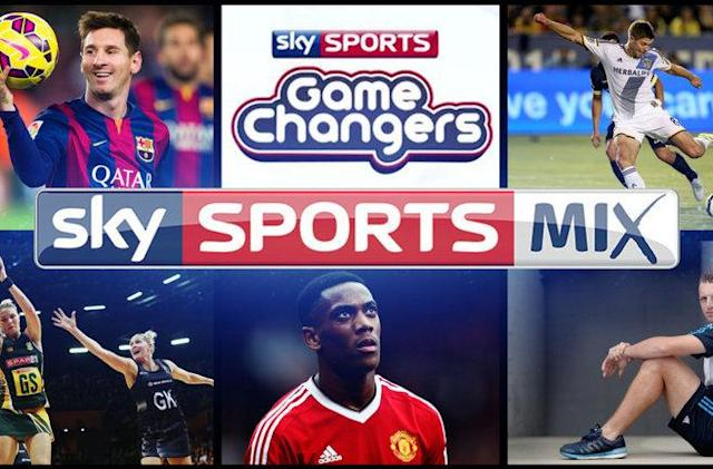 Sky to offer Premier League matches on its basic TV packages