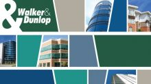 Walker & Dunlop Returns to Faster Growth