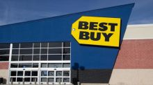Best Buy Rallies Over 22% in a Year on 'Best Buy 2020' Plan
