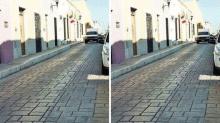 Raffinierte optische Illusion verwirrt das Internet