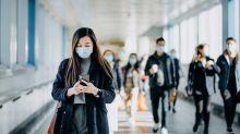 Finalement, le port du masque devrait être obligatoire, selon l'Académie de Médecine