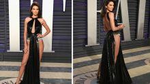 So freizügig war Kendall Jenners Oscar-Look